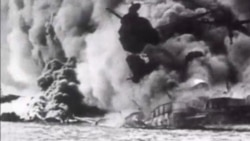 美国纪念珍珠港事件70周年
