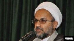 علی توکلی، رئیس کل دادگستری استان کرمان