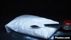 Cocaina (Foto de arquivo)