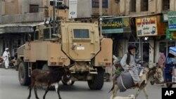 جنوبی افغانستان میں اکثریت امریکہ پر دہشت گردانہ حملوں سے ناواقف