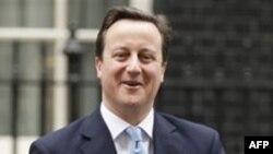 Kryeministri britanik emëron një gazetar për të zëvendësuar shefin e komunikimeve