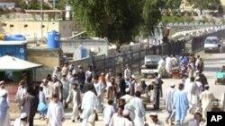 نورستان ودرگیری ها با طالبان