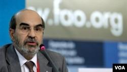 El brasileño José Graziano da Silva será el primer latinoamericano en ocupar la dirección general de la FAO.