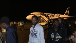 AIR FRANCE ka, Juma don pankuru jigini Bamako ni, passager keme saba ni, ko
