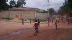 Artistas reclamam falta de apoio na província angolana de Malanje