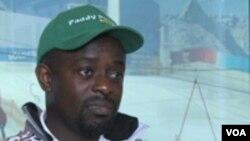 Pred skore zimske olimpijske igre: Prvi put i predstavnik Gane