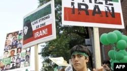 Иранское правительство страшится гражданского общества в своей стране