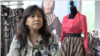 Monica Nathan Promosikan Indonesia di AS Lewat Toko Batik Online