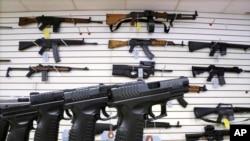 افزایش میزان خشونت مسلّحانه در فیلم های سینمائی