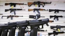 Armët e zjarrit dhe shëndeti publik