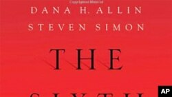 Cover of 'The Sixth Crisis: Iran, Israel, America And The Rumors Of War'