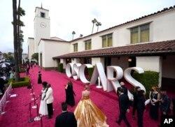 آسکرز کی 93ویں تقریب امریکہ کے شہر لاس اینجلس میں منعقد ہوئی۔