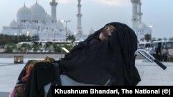 منیره عبدالله پس از ۲۷ سال از کما بیرون آمد