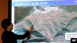 [인터뷰 오디오: 미 지진학자 김원영 박사]
