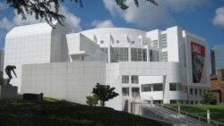 The High Museum in Atlanta, Georgia