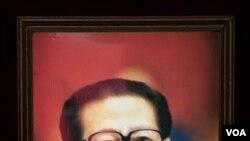 Mantan pemimpin Tiongkok, Jiang Zemin yang sedang sakit dilaporkan meninggal oleh TV Hong Kong (6/7).