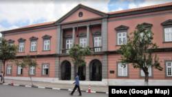 Governo Provincial Bié, Angola