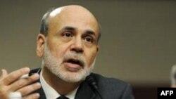 Šef Federalnih rezervi Ben Bernanki svedoči u Kongresu