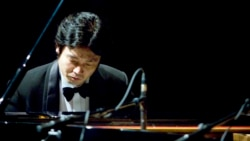 [뉴스풍경] 탈북 피아니스트, 미 동북부 순회공연