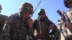 Afg'onistonda Tolibonga qarshi harbiy amaliyotlar