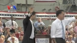 Romney's Running Mate Is Conservative Congressman Paul Ryan