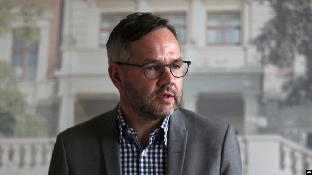 Gjermania sërish kundër ndryshimit të kufijve Kosovë – Serbi