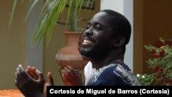 Miguel de Barros