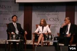 台湾学者分析2016台湾选举与两岸关系