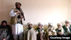 د افغانانو زیاتره وخت د شخصي دښمنیو او تربگنیو د ختمولو په جرگو تیریږي