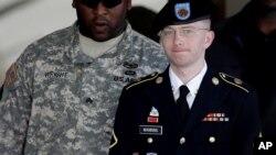 En febrero Manning declaró que solo pretendía que el público tuviese acceso a información que se le negaba.