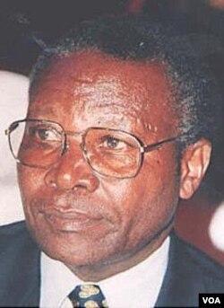 Felicien Kabuga