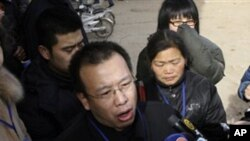 چین: دودھ اسیکنڈل میں 96 افراد کی گرفتاری