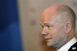 William Hague (archives 2011)