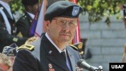 تورن جنرال هَرولد گرین