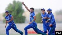 افغانستان برای نخستین بار در جام جهانی ٥٠ اووره شرکت می کند.