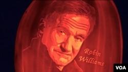 Robin Williams, le légendaire acteur américain