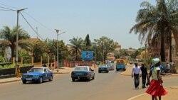 """""""O Estado da Guiné-Bissau não tem sido um bom gestor"""", diz a jurista Nelvina Barreto"""