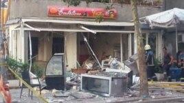 Shpërthim gazi në lokal, 18 të plagosur