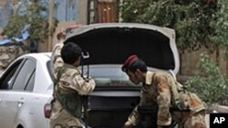 یمن: دہشت گرد حملے میں کرنل ہلاک