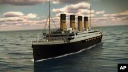 ساختن این کشتی حدود ۵۰۰ میلیون دالر هزینه بر میدارد