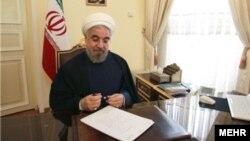 president of Iran, Hassan Rouhani, حسن روحانی رئیس جمهوری ایران