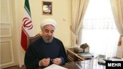 အီရိန္သမၼတ Hassan Rouhani