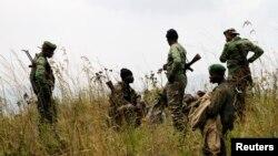 Sojojin Jamhuriyar Demokradiyyar Congo