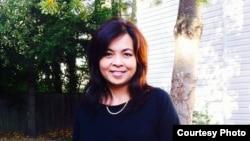 Warga Indonesia, Hilda Hilman, pemilik 'Bumbu Truck' di Seattle (dok: Hilda Hilman)