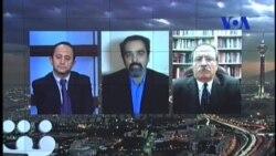 افق ۱ اکتبر: مذاکرات هسته ای: آمریکا و ایران