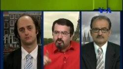 افق ۱۳ مه: انتخابات:کاندیداها، رای باطله، تحریم فعال