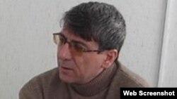 Xaqani Hüseynov