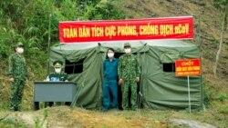 Điểm tin ngày 15/4/2021 - Việt Nam bắt giữ thanh niên đưa người Trung Quốc nhập cảnh trái phép