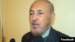 افغانستان ته د پاکستان پخوانی سفیر رستم خان مومند