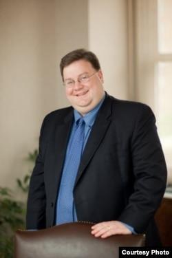 Mark Hudson, labor lawyer with Shuttleworth & Ingersoll, P.L.C.